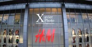 H&M 世界首个正式公布透明所有供应链信息,你准备好了吗?