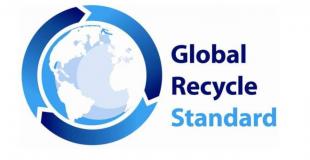 杭州XX纺织公司通过GRS可回收标准认证