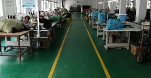 高密XX制鞋公司通过BSCI验厂