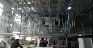 青岛XX木业公司通过FSC森林认证