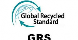 GRS认证回收材料申报表展示