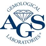 AGS钻石证书